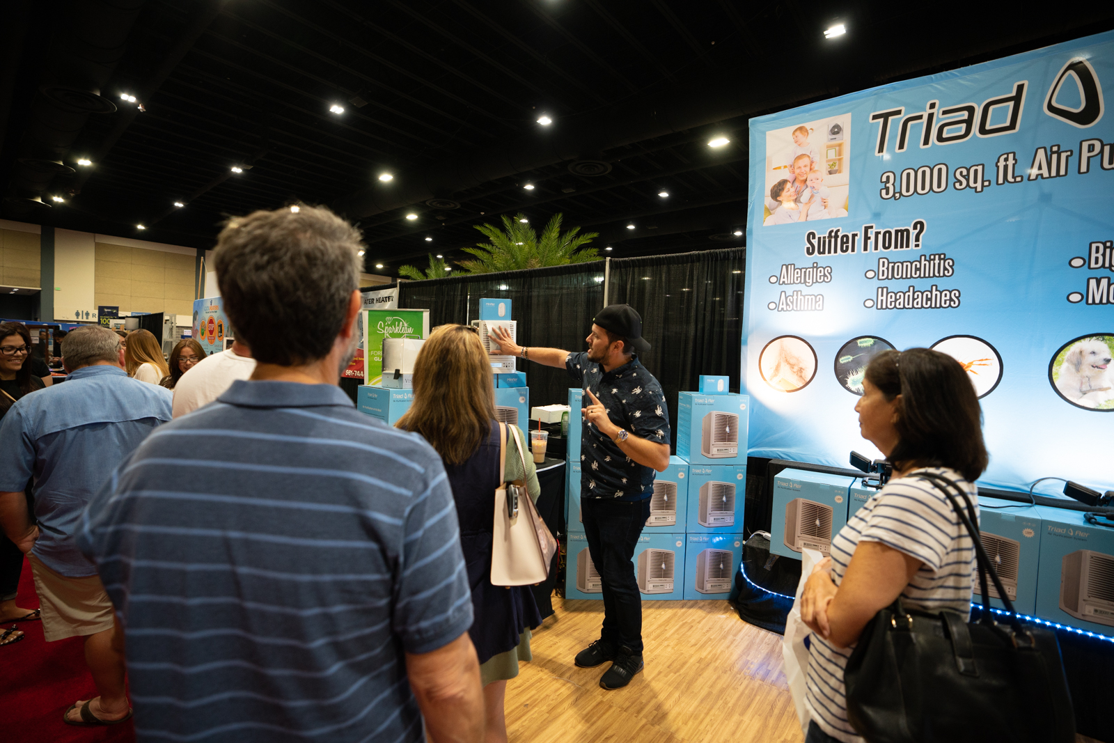 Home And Design Show West Palm Beach 360 Listers